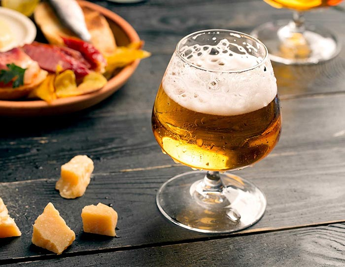 De Hertogh Eten & Drinken | High Beer